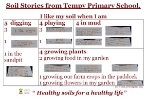 Tempy PS Soil Stories